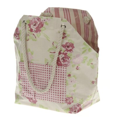 House Additions Rose Garden Small Tote