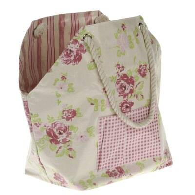 House Additions Rose Garden Large Tote