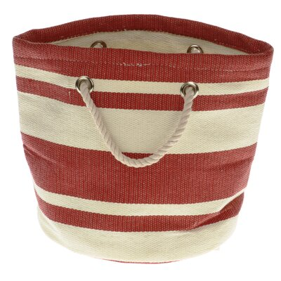 House Additions New England Round Bag