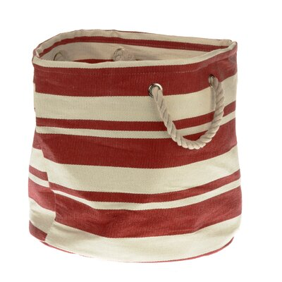 House Additions New England Round Tub Bag