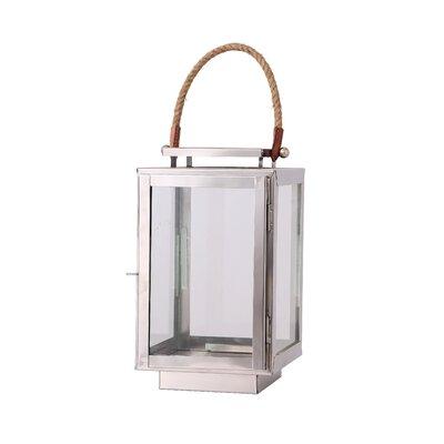 House Additions Industrial Decor Burnette Lantern
