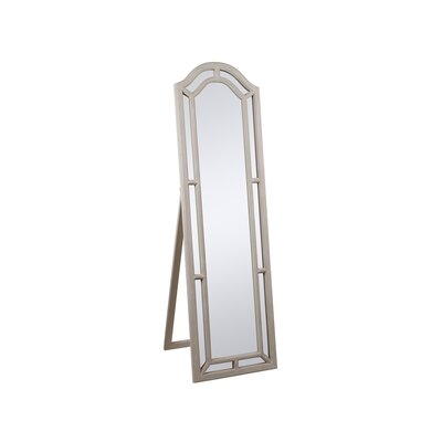 House Additions Cheval Mirror