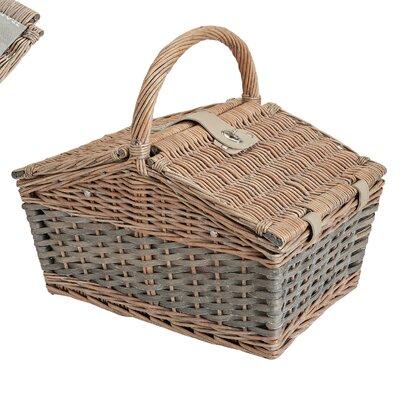 House Additions Picnic Basket Set