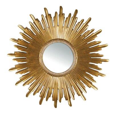 House Additions Sun Mirror