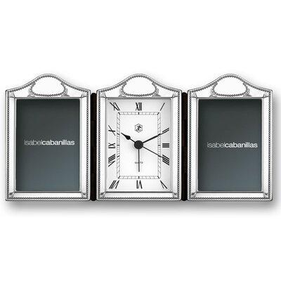 House Additions Bertie Alarm Clock