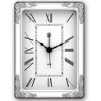 House Additions Ramblas Table Clock