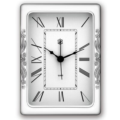 House Additions Lia Table Clock