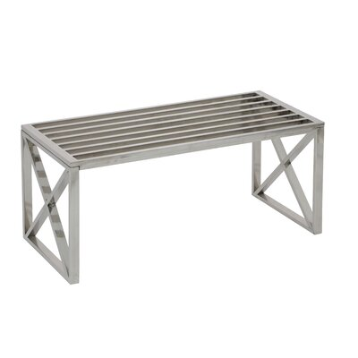 House Additions Metal Kitchen Bench