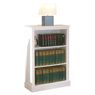 House Additions Bretagne Tall 115cm Standard Bookcase