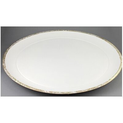 House Additions 50cm Decorative Plate