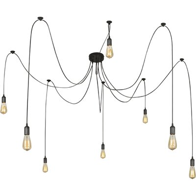 House Additions Pendant Lamp