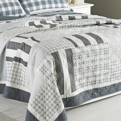 House Additions Nantucket Bedspread