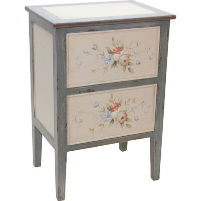 House Additions Taveuni2 Drawer Chest