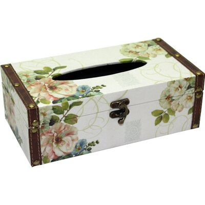 House Additions Tissue Box Cover