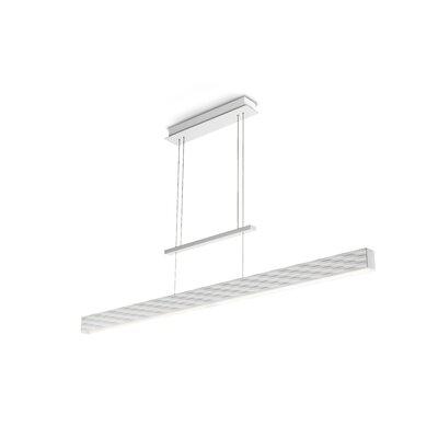 House Additions Stream 1 Light Pendant