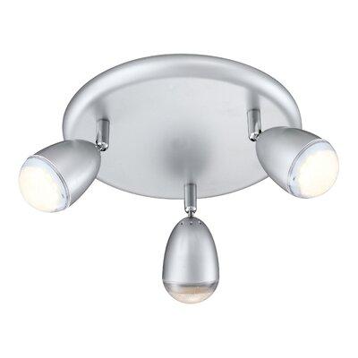 House Additions 3 Light Ceiling Spotlight