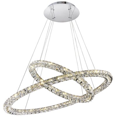 House Additions 1 Light Globe Pendant