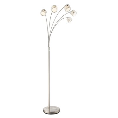 House Additions 182cm Uplighter Floor Lamp