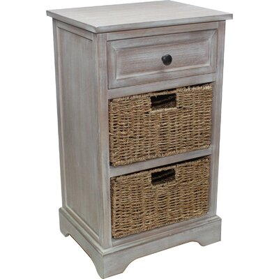 House Additions Upolu3 Drawer Unit