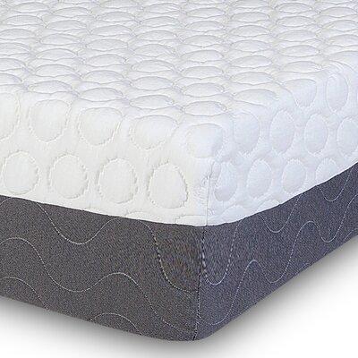 House Additions Forbine Memory Foam Mattress