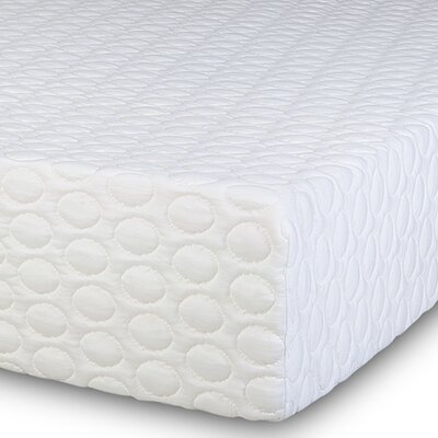 House Additions Forbine Memory Foam Mattress