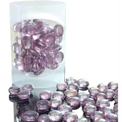 House Additions Decorative Luster Glass Beads