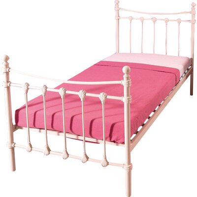 House Additions Bunjil European Single Bed Frame