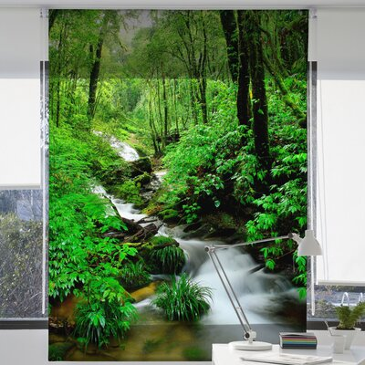 House Additions Digital Roller Blind