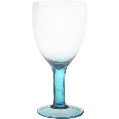 House Additions 0.37 L Wine Glass Set