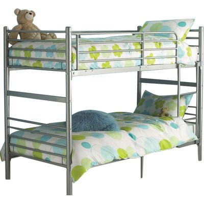 House Additions Alma Single Bunk Bed