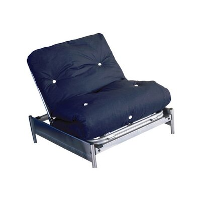 House Additions Adjustable Futon Chair
