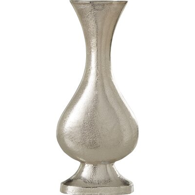 House Additions Fluted Vase