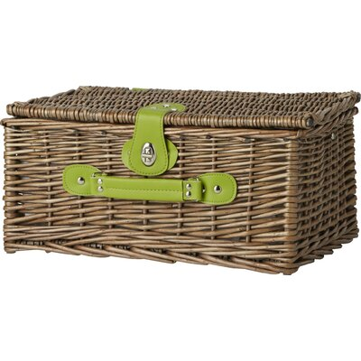 House Additions 2 Person Chiller Picnic Basket
