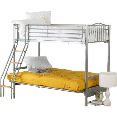 House Additions Alaska Triple Sleeper Bunk Bed