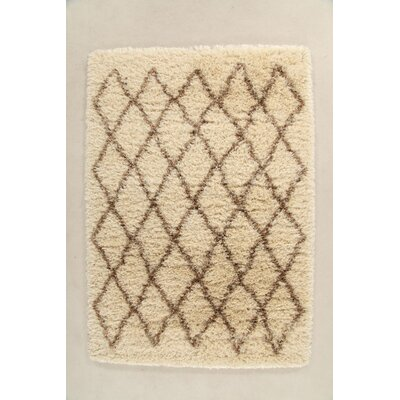 House Additions Athis Beige Area Rug