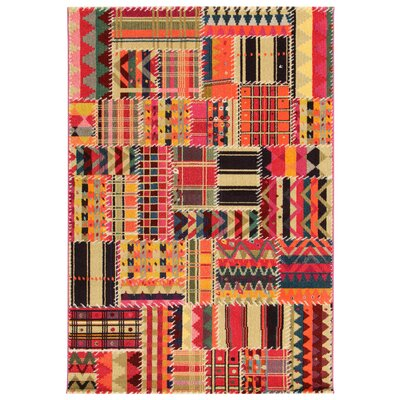 House Additions Nevers Area Rug