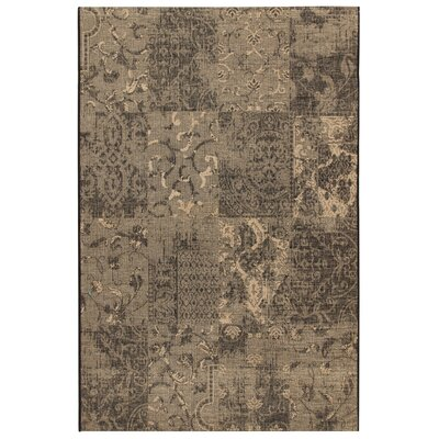 House Additions Auxerre Beige Area Rug