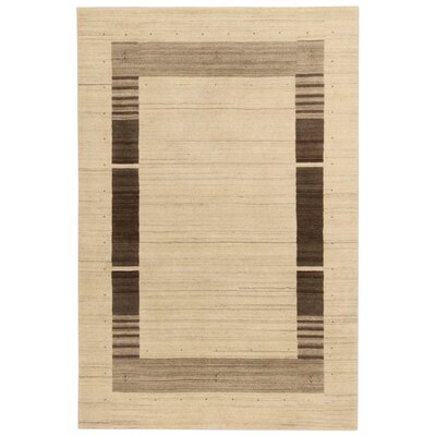 House Additions Evry Lori Hand-Knotted Area Rug