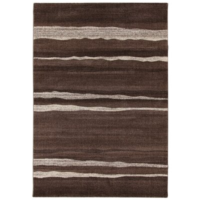 House Additions Saone Beige/Brown Area Rug