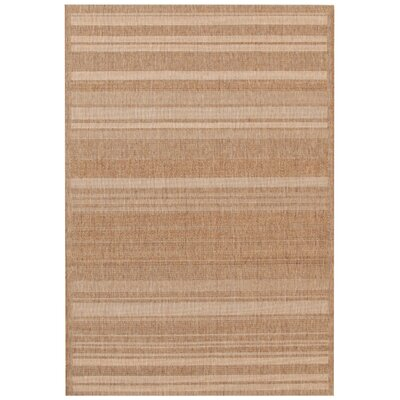 House Additions Nimes Brown Area Rug