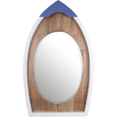 House Additions Boat Mirror