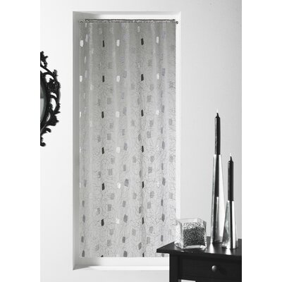 House Additions Curtain Panel
