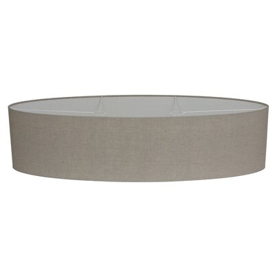 House Additions 102cm Hinde Drum Pendant Shade