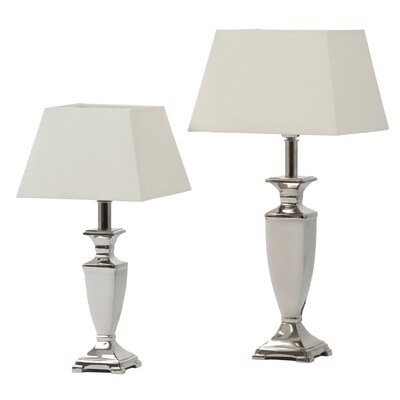 House Additions Larissa 33cm Lamp Base