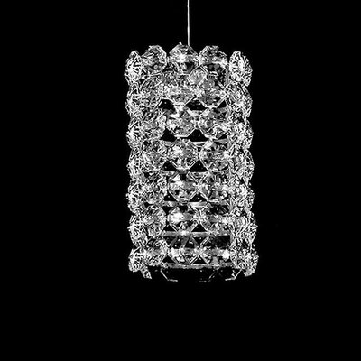 House Additions Royale 6 Light Drum Pendant