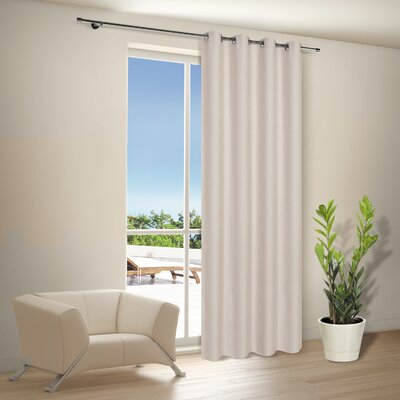 House Additions Julia Eyelet Curtain