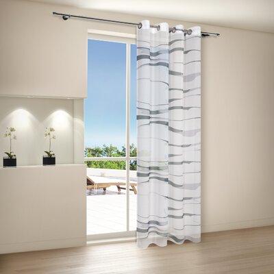 House Additions Mila Eyelet Curtain