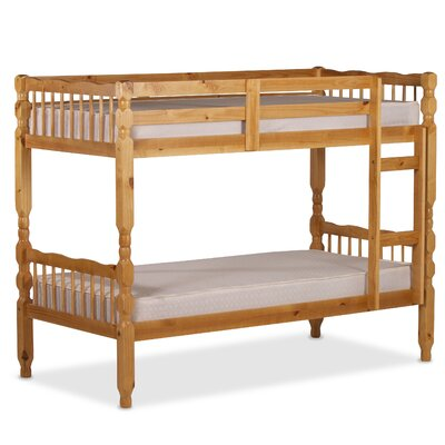 House Additions Merak Single Bunk Bed