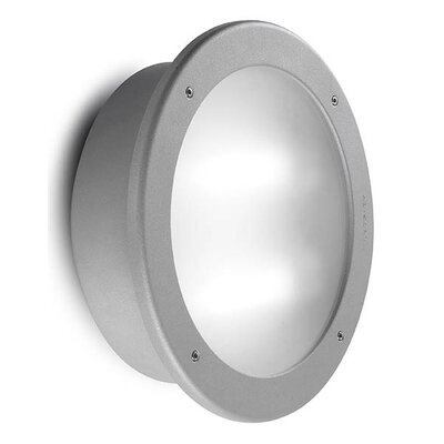 House Additions Dalton 2 Outdoor Light Flush Mount