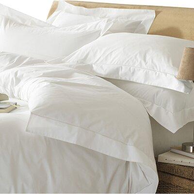 House Additions Oxford 100% Cotton Duvet Set